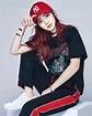[170407] 트와이스 Dahyun x MLB Korea #트와이스 #TWICE #다현 #dahyun #ダヒョン #多賢 | Tzuyu twice, Twice kpop, Twice dahyun