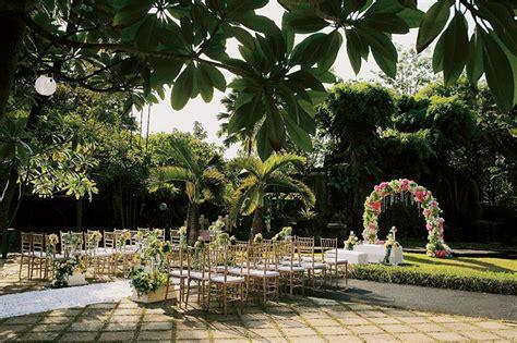 garden terrace  garden party wedding weddingkucom