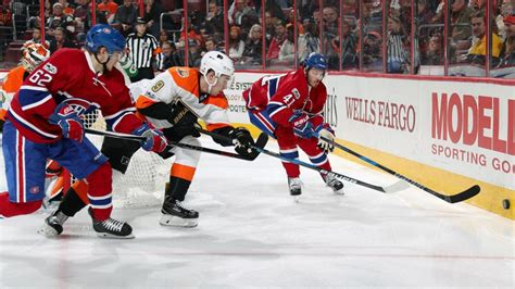 flyers numbers numbers game canadiens flyers nhl com