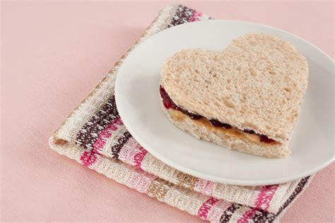 Image result for heart shaped sandwich