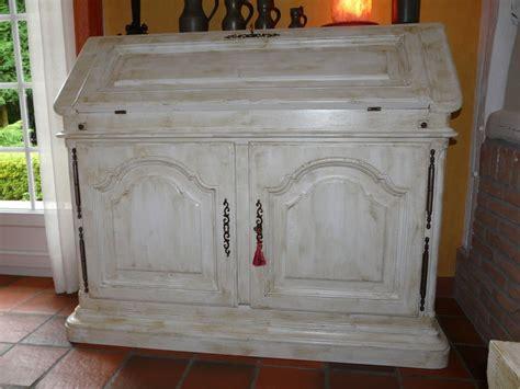 cuisine vieux bois repeindre les meubles photo de déco et meubles relookés