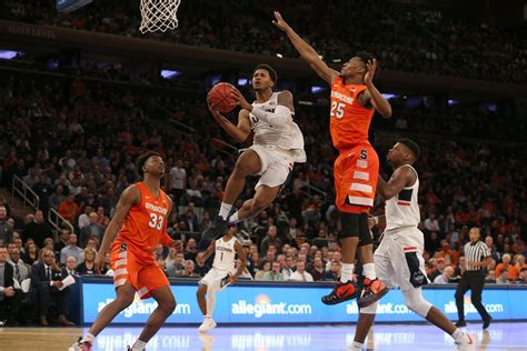 ncaa tournament  results mattered   syracuse