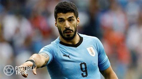 Why Luis Suarez believes he can still play against ...