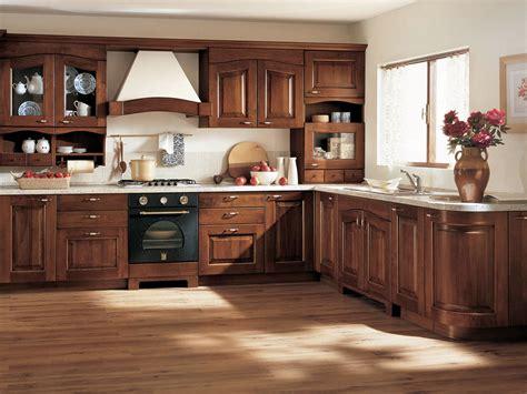 refaire cuisine en bois cuisine rustique moderne img cuisine amnage