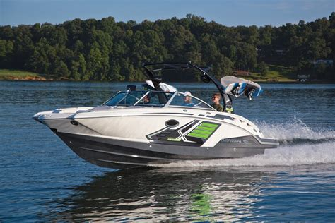 Velocity Boat Tower by New Boat Brochures 2017 Chaparral 244 Sunesta