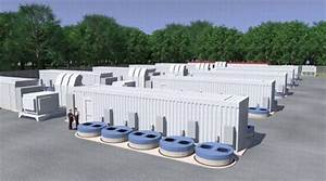 Future perfect: Affordable solutions to store excess ...