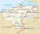 File:County of Flanders (topogaphy).png - Wikimedia Commons