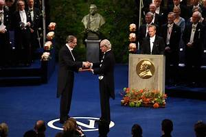 How Nobel Peace Prize Winners Are Nominated and Chosen