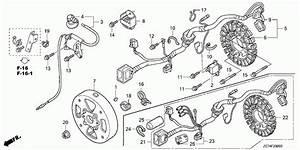 Honda Generator Eu2000i Parts Diagram