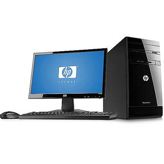 Best Place To Buy Computer Desk by Hp Desktop Computer Buy Hp Desktop Computer At
