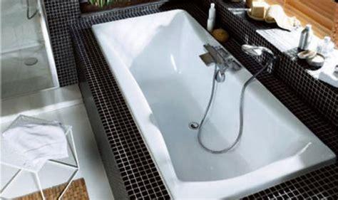 comment poser un joint silicone autour baignoire castorama