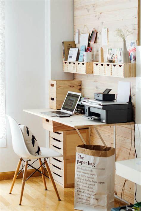 inspiration bureau un bureau original avec des