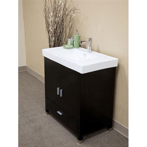 single sink bath vanity bathroom chic single bathroom vanity furnishing your best