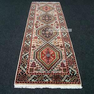 Teppich Läufer Beige : orient teppich l ufer kaschmir beige 220 x 76 cm kashmir rug carpet runner tapis ~ Orissabook.com Haus und Dekorationen