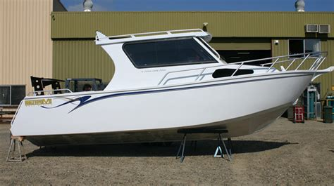 Aluminum Alloy Boats For Sale by China 25ft 7 5m New Model Sale Aluminium Cabin