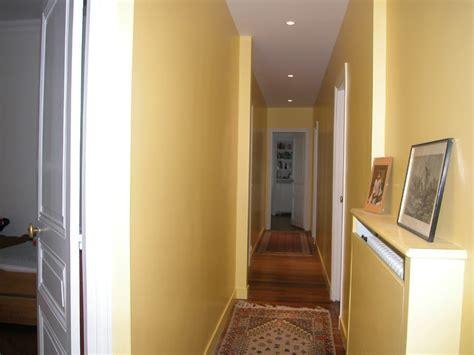 conseils d 233 co decoration couloir etroit