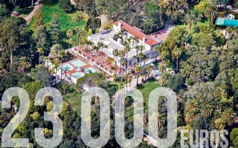 louer la maison de tony montana c est possible pour 23 000 euros mois