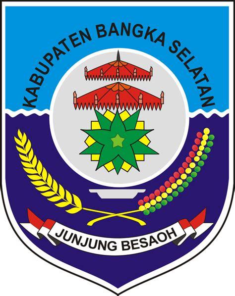 kabupaten bangka selatan wikipedia bahasa indonesia