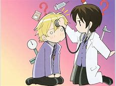 Club Tamaki Ouran School Haruhi X High Host 2
