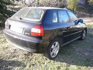 Audi A3 Grise : troc echange audi a3 sans carte grise sur france ~ Melissatoandfro.com Idées de Décoration