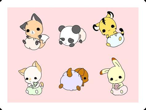 chibi animals chibi characters photo  fanpop