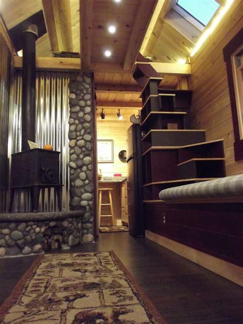 Go Tiny Häuser by 42 Besten Tiny House Treppe Bilder Auf