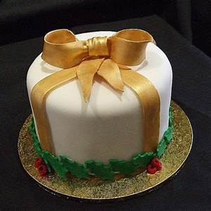 Beauty And The Best ♥: ♥ - CHRISTMAS CAKES - ♥