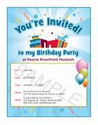 Plan Your Visit Event Rentals Birthday Parties Birthday Invites Email Birthday Invitations Templates Birthday Invitation Email Template 27 Free PSD EPS How To Write A Meeting Invitation Email Sample Cover