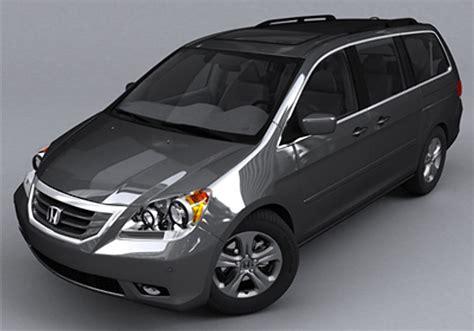 2011 Honda Odyssey Consumer Reviews Edmunds
