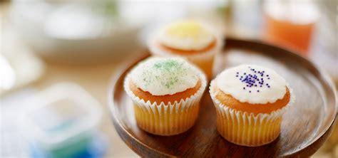 ziploc king cake cupcakes  greek yogurt ziploc