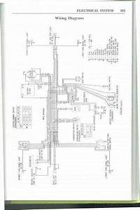 Honda Cb125  Early  Wiring Schematic