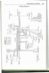 Honda Cb125  Early  Wiring Schematic - 4-stroke Net