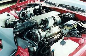Pictures Of Stock Engine Bay