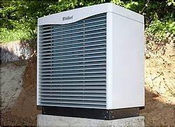 Luft Wärme Pumpe : luftw rmepumpe au enaufstellung standortwahl fundament und anschl sse ~ Buech-reservation.com Haus und Dekorationen