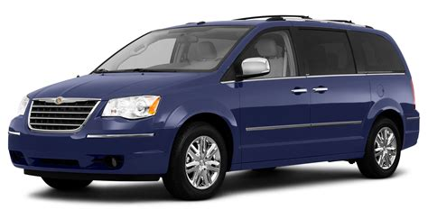 2010 Chrysler Town And Country Specs 2010 chrysler town country reviews images