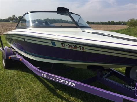 Nada Supra Boats by Supra Comp 1997 For Sale For 9 500 Boats From Usa