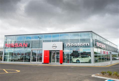 Eastern Western opens flagship Nissan dealership - Car ...