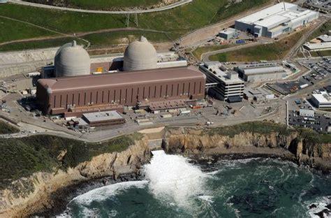 fluor wins contract  pges diablo canyon power plant