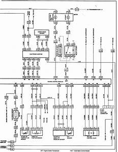 1993 Mercury Grand Marquis Radio Wiring Diagram