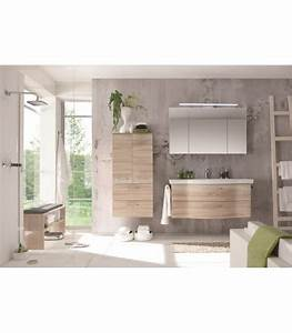 Meuble Salle De Bain Suspendu : meuble suspendu salle de bain argona 122 banyo ~ Edinachiropracticcenter.com Idées de Décoration
