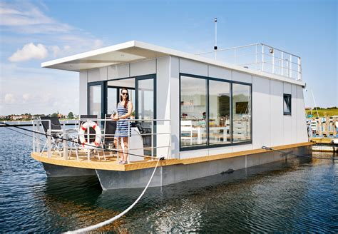Häuser Kaufen Berlin Mariendorf by Hausboote Und Schwimmende H 228 User Preise Liegeplatz