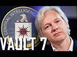 Vault 7 - CIA & Wikileaks - Wikileaks Press Conference ...