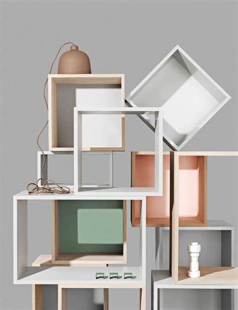 idees cuisines cube rangement une étagère multifonction incontournable