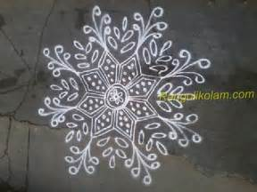 Gallery For > Rangoli Kolam Designs Without Dots