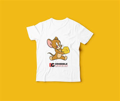 mockup t shirt free kids t shirt mockup dribbble graphics