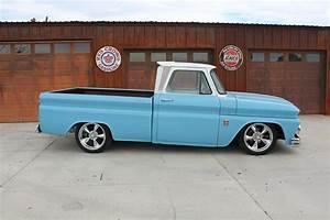 1964 Chevrolet C-10 Custom Pickup