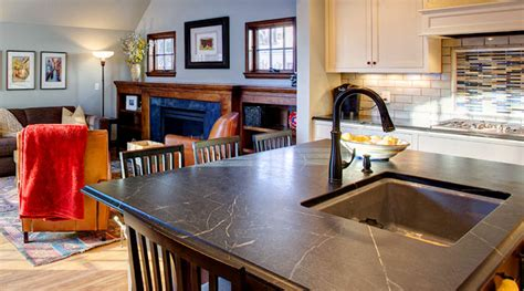 Kitchen Counters Durable, Easyclean Soapstone  Kitchen. Best Backsplashes For Kitchens. Kitchen Engineered Wood Flooring. Cream Colored Painted Kitchen Cabinets. Do It Yourself Kitchen Backsplash Ideas. Economical Kitchen Countertops. Kitchen Backsplash With Black Granite. Easy Backsplash For Kitchen. Kitchen Table Color Ideas