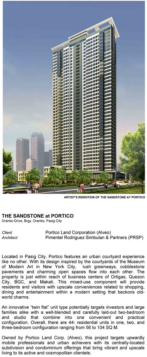 PRSP Architects Projects