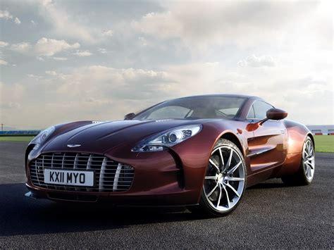 Aston Martin One-77 Specs & Photos