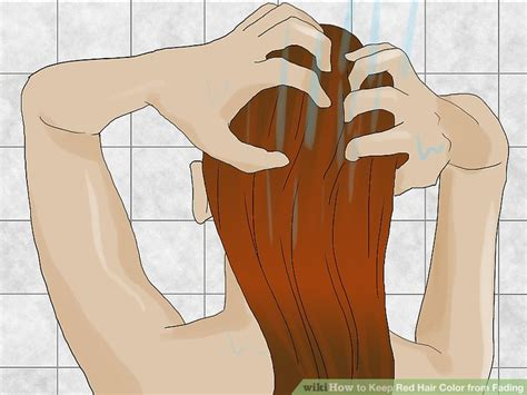 how to keep hair color from fading how to keep hair color from fading 12 steps with